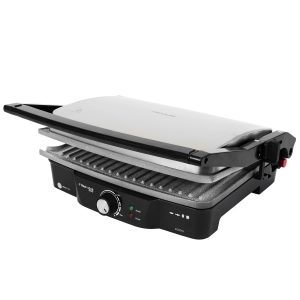 Contactgrill Rock´nGrill 2000 W