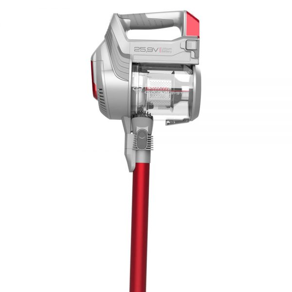 Conga ThunderBrush 620 Immortal Battery 22,2V
