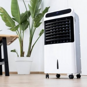 Air Conditioning System ForceSilence Pure Tech