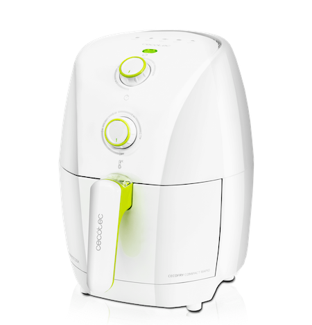 Airfryer Cecofry Compact Rapid White