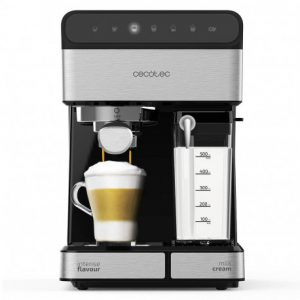 Cecotec Koffiemachine Power Instant-ccino 20 Touch Serie Nera