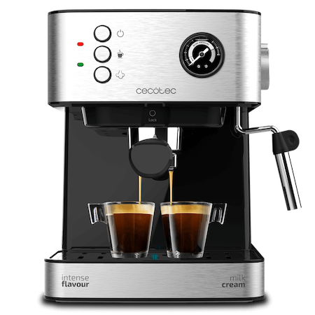 Koffiemachine Power Espresso 20 Professionale