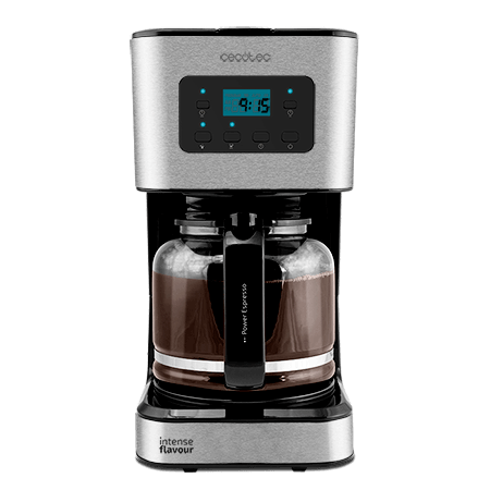 Koffiemachine Route Coffee 66 Smart