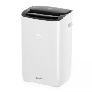 Mobiele AC Force silence clima 7150 Smart