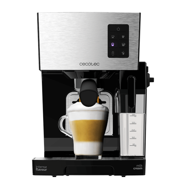 Semi-automatic Koffiemachine Power Instant-ccino 20