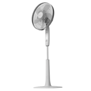 Ventilator op standaard ForceSilence 1010 ExtremeConnected