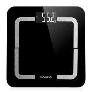 Weegschaal Surface Precision 9500 Smart Healthy