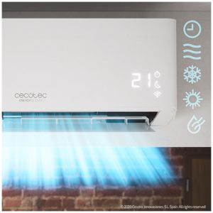 Cecotec Energy Silence 1200 Air Clima Connected